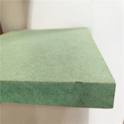 Green MDF for Water Proof