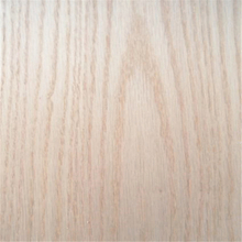 White Oak Veneered MDF