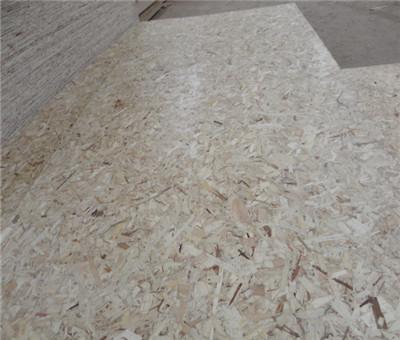 Melamine OSB from China manufacturer - Chinatopwood