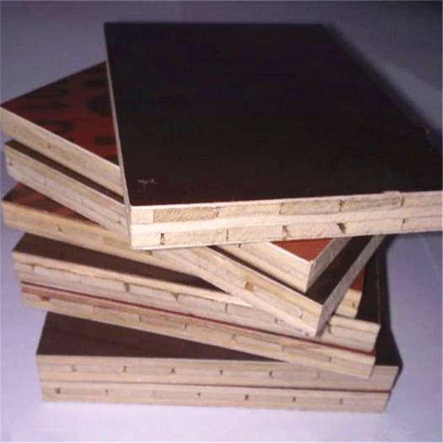 Bamboo Plywood for Bridge