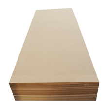 4*8ft E2 Glued Raw MDF